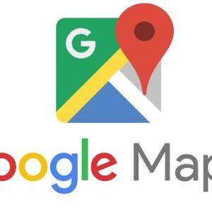 Hướng dẫn tạo Google Maps