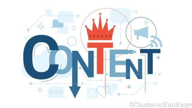 Content SEO là gì?